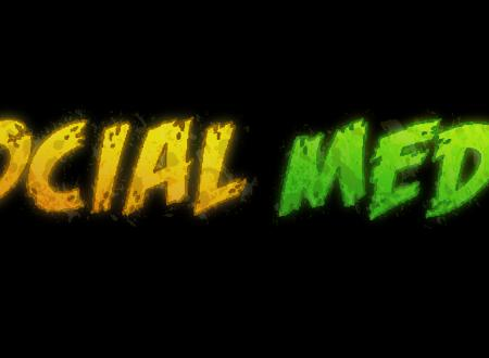 Don't be scared… It's just a little social media… thumbnail