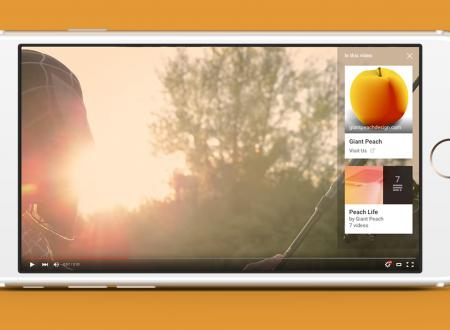YouTube video calling card just got even better thumbnail