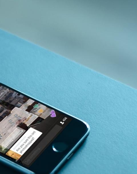Will Twitter's Periscope 'live long and prosper'? thumbnail