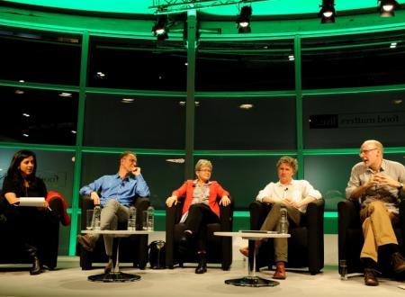 The Power of Storytelling at Food Matters Live thumbnail
