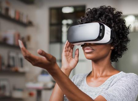 Brave New World of Business: VR thumbnail