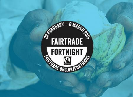 It's Fairtrade Fortnight thumbnail