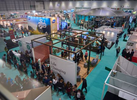 Find us at Food Matters Live 2017 thumbnail