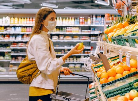 How the Coronavirus is changing our shopping habits- forever? thumbnail