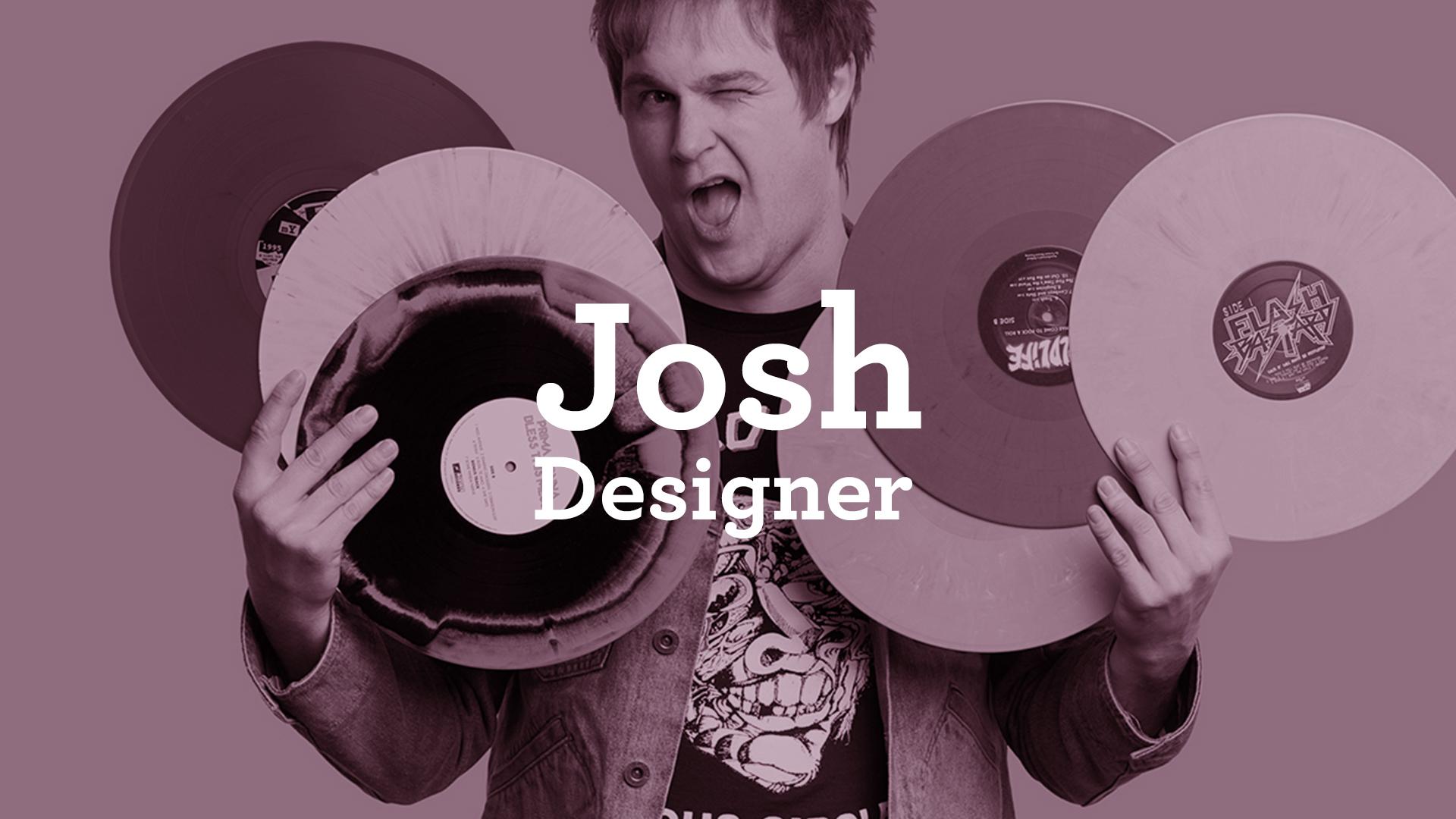 Josh Peach Snap