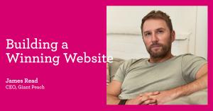 Building A Winning Website