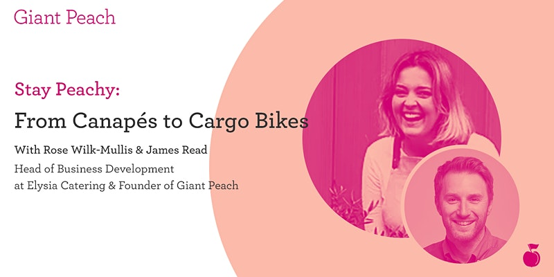 Canapes to Cargo Bikes