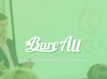 BareAll: For business that changes the world thumbnail