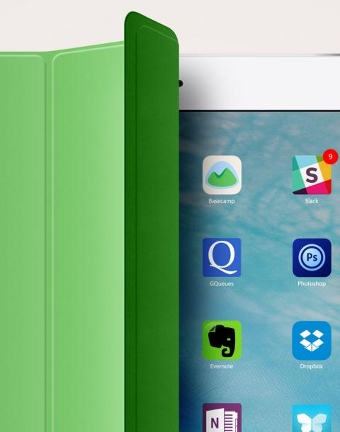 Work smarter – not harder, our top business apps for efficiency thumbnail
