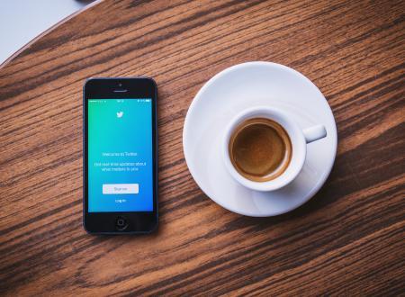 Be More Sociable: Increasing online presence thumbnail