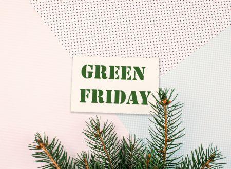 Black Friday Turns Green thumbnail