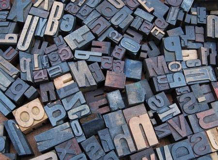 Top Tips for Typography and the Art of Words thumbnail