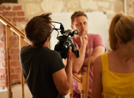 Tell a Story: How to Make a Promotional Video thumbnail